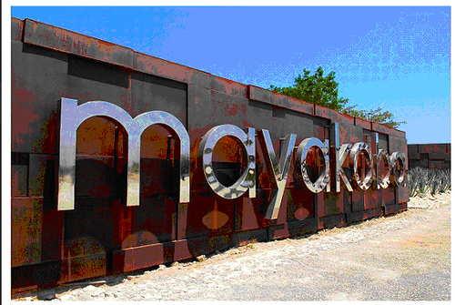 Mayakoba