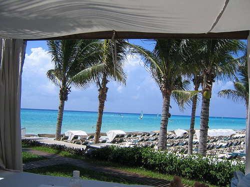 occidental royal hideaway playa del carmen