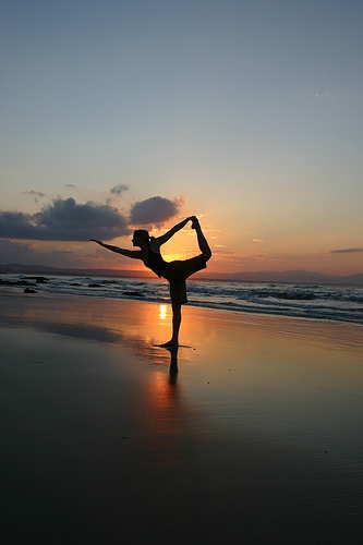 spa with yoga in riviera maya
